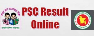 PSC Result Online