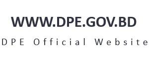 www.dpe.gov.bd Result Image