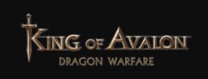 King of Avalon Logo