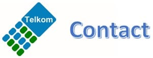 Telkom contact (South Africa)
