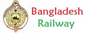 Bangladesh Railway Logo