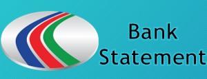 DBBL Bank Statement