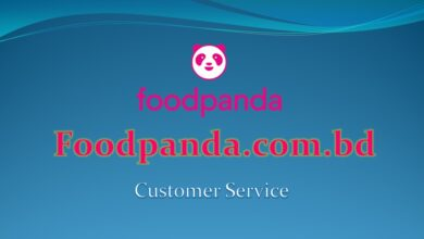 Foodpanda Bangladesh Customer Service