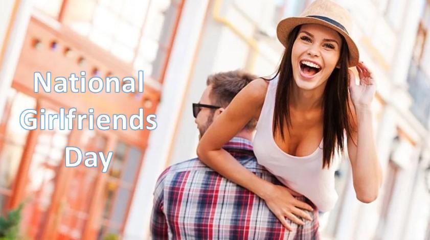 National Girlfriends Day Celebration