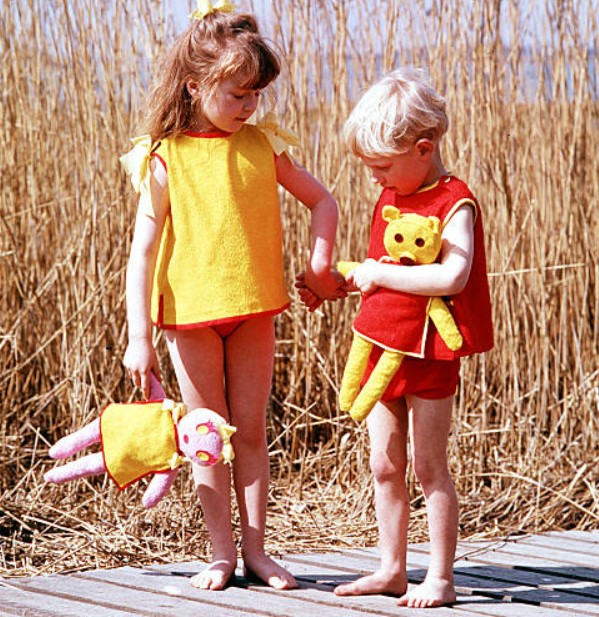 National Sisters Day Image