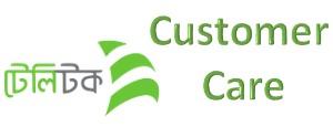 Teletalk Customer Care