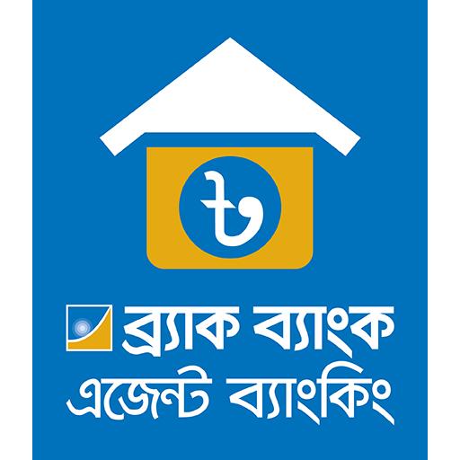 BRAC Bank Agent Banking Logo