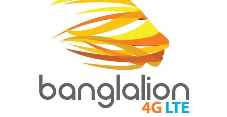 Banglalion 4G Customer Care
