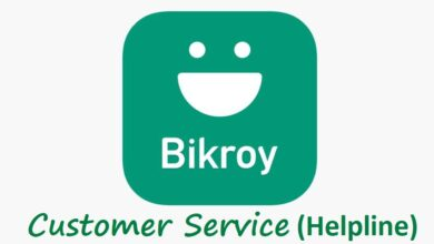Bikroy Customer Service