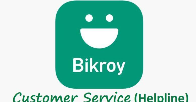 Bikroy Customer Service