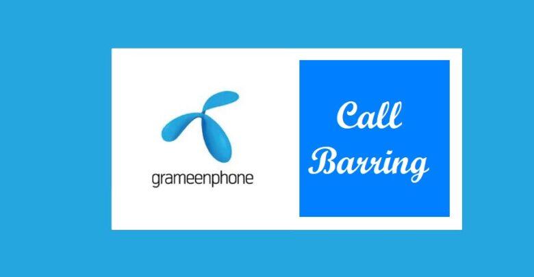 GP Call Barring