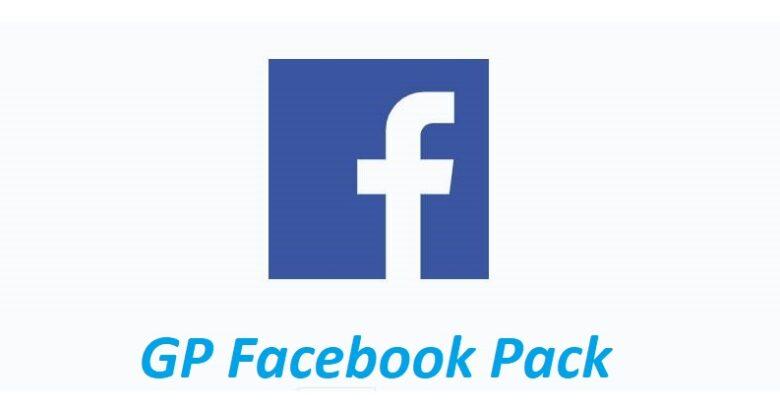 GP Facebook Pack