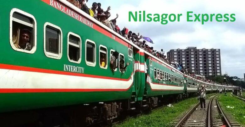 Nilsagor Express