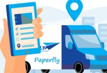 Paperfly Courier Service