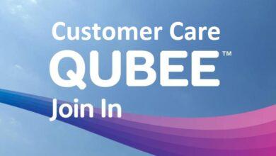 Qubee Customer Care