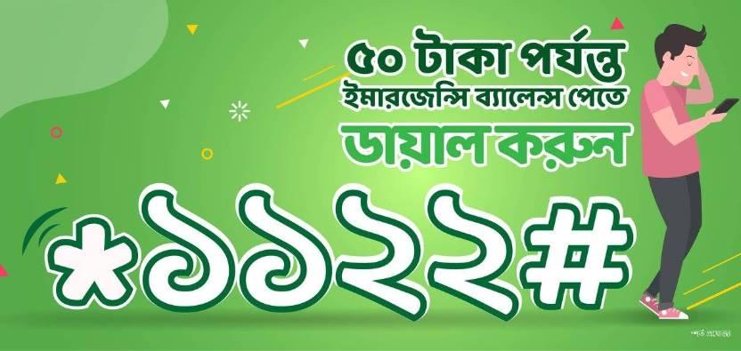 Teletalk Emergency Loan