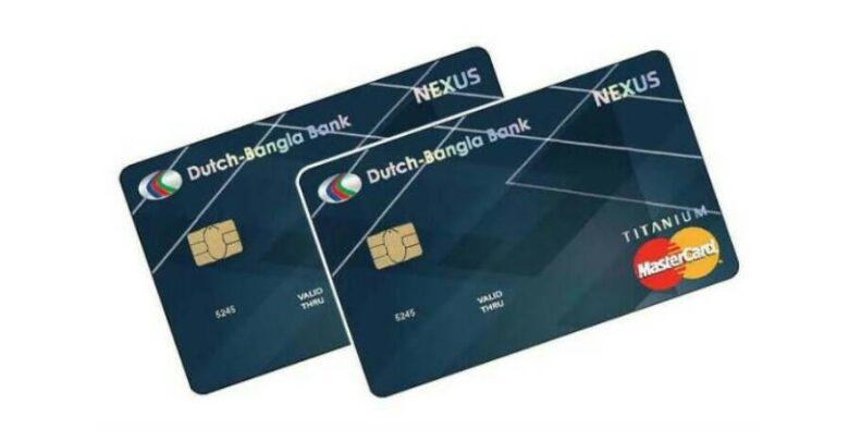 DBBL Credit Card Reward Point