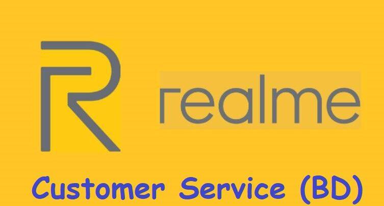 Realme Bangladesh Customer Service