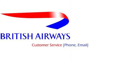 British Airways USA Customer Service