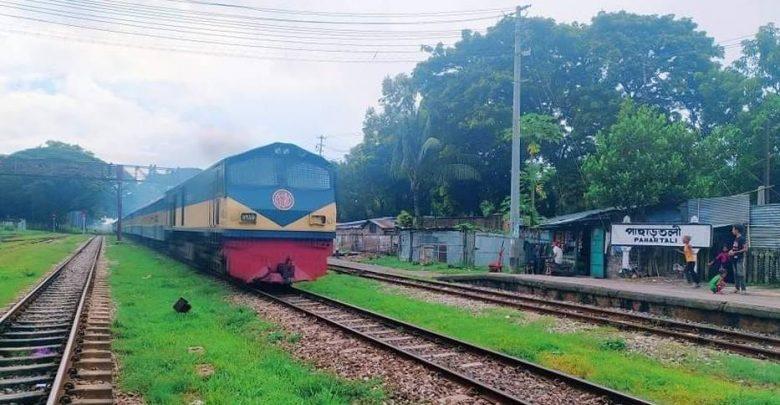 Chattala Express Train Schedule