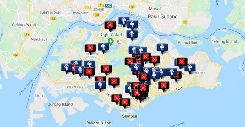 DBS Customer Service Singapore