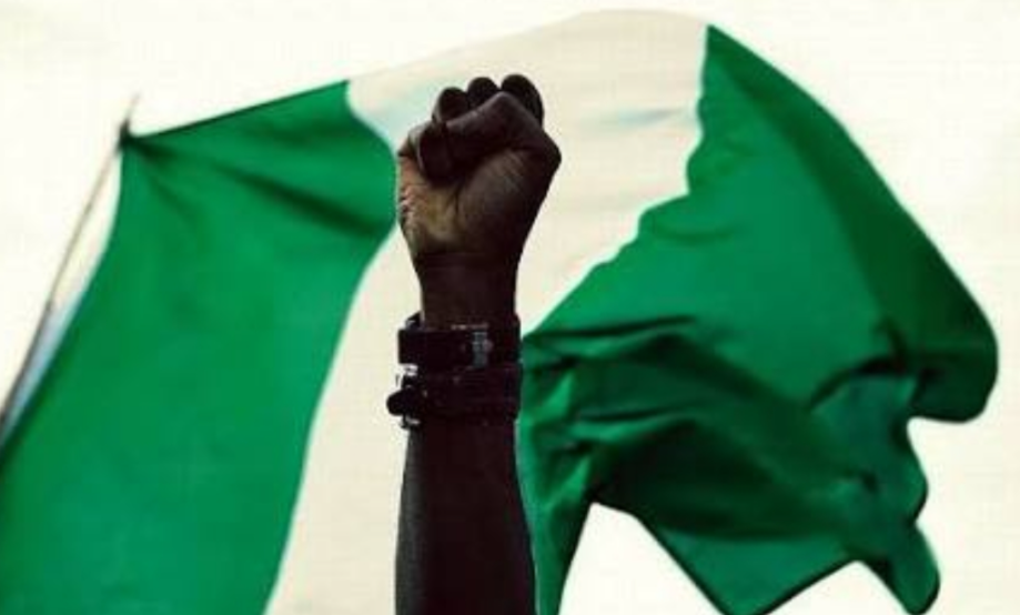 Happy Nigerian Independence Day