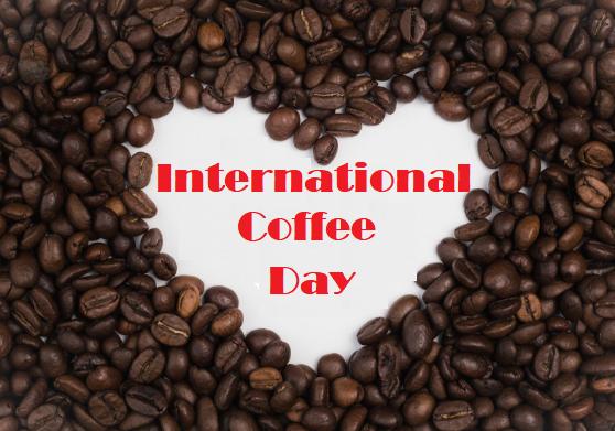 International Coffee Day Image