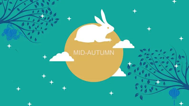 Mid Autumn Festival Images