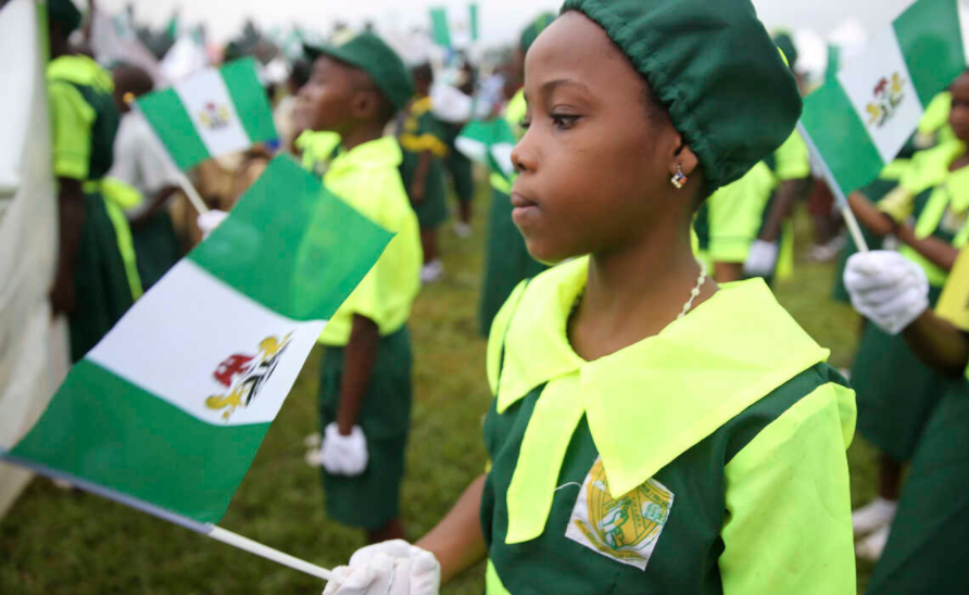 Nigerian Independence Day Images