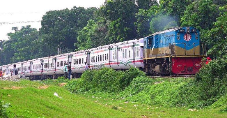Subarna Express Train Schedule