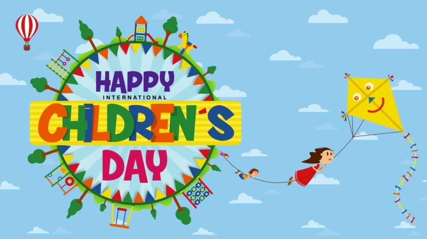 childrens day 2020