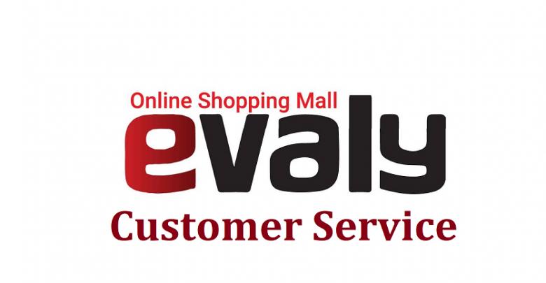 Evaly Customer Service
