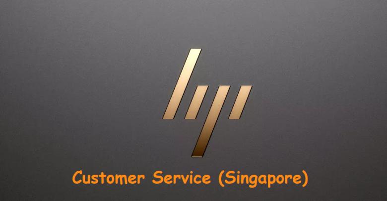 HP Customer Service Singapore