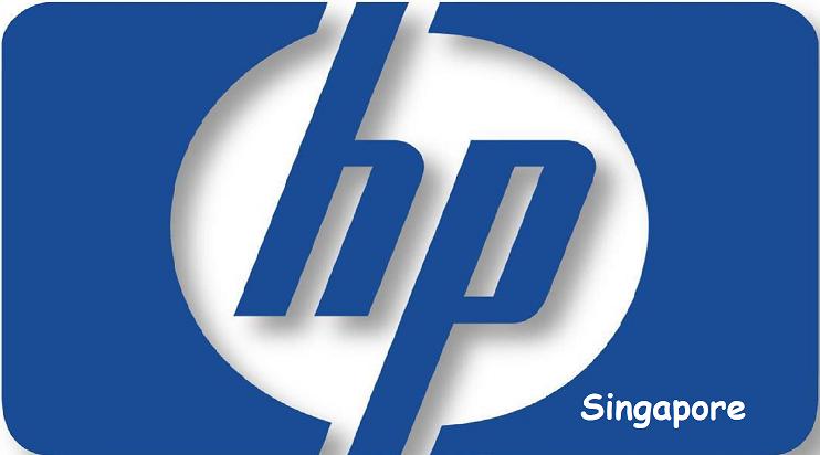 HP Singapore