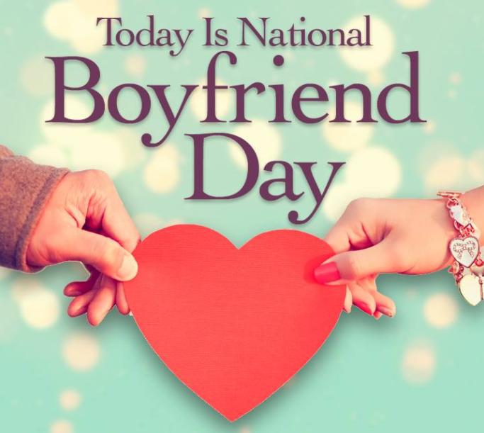 Happy Boyfriend Day Quotes