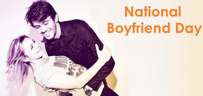 National Boyfriend Day Image
