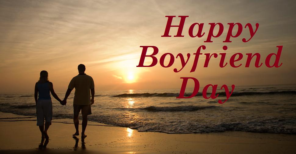 National Boyfriend Day