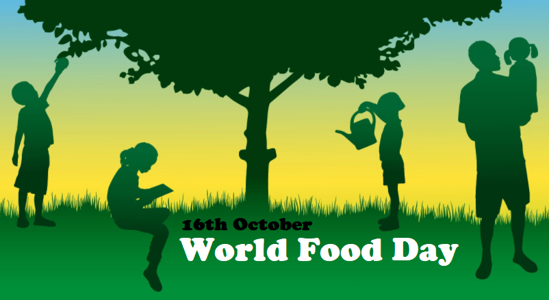 World Food Day Image