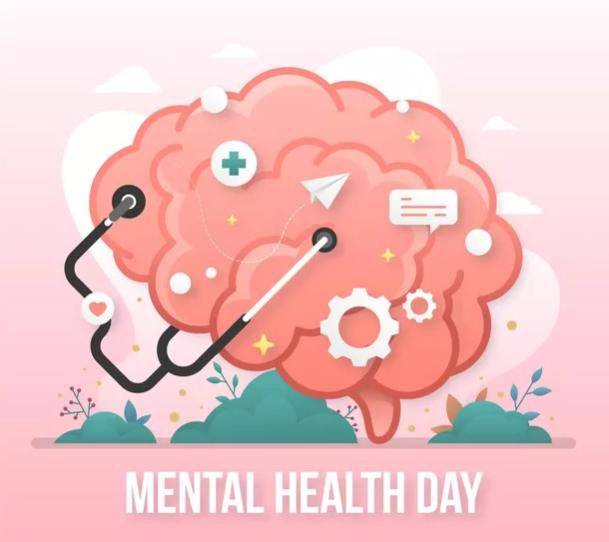 World Mental Health Day Pics