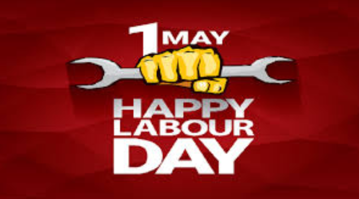 Happy May Day Messages 2021 1). You have worked very hard throughout the year to meet all your goals. Now it is a day to relax and rejoice. Sending you warm wishes on International Worker's Day. Happy May Day to you. 2). It is the dedication and hard work of the workers which has helped in building a nation. Without your support, every development is incomplete. Wishing you a Happy Labor Day. 3). Labor Day is the time to enjoy the fruits of your hard work and labor. It is the time to relax and enjoy a comfortable day after working hard to finish your duties. Happy May Day to you. 4). The world is incomplete without the contribution of labors as we are the one who work so hard to make the impossible possible. Sending you warm wishes on Labor Day 2021 my friend. May Day Wishes and Messages for Loved Ones Celebrate May Day with your family and friends with beautiful May Day greeting messages, May Day WhatsApp messages and Labour Day wishes. Send your loved ones May Day wishes in English and May Day messages to wish them a great day ahead. 5). Let us be proud of all our efforts which go in making our country happy and prosperous. Let us celebrate 1st May as a Happy Labor Day by wishing each other on this wonderful day. 6). Sending you warm wishes on 1st May as it is the day to celebrate your dedication and hard work which has helped our company grow. Wishing you a wonderful and Happy Labor Day. 7). May your life is filled with blessings and happiness. May your life is blessed with sunshine and success. On this May Day, sending you warm wishes on the occasion of Labor Day. 8). Let us join hands to hands to celebrate 1st May as this is the day dedicated to our efforts and hard work which brings glory and prosperity in everyone's lives. Happy Labor Day to you.