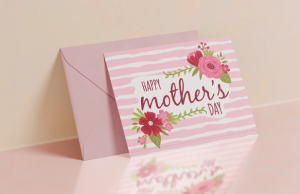 Happy Mother's Day Cards 5