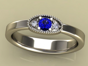 Mother's day Rings 3