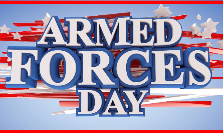 National Armed Forces Day