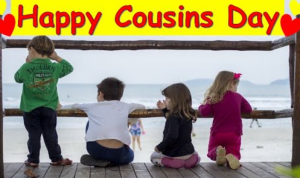 Cousins day Pic