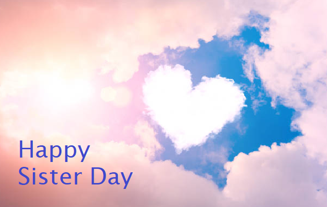 Happy Sister Day in India