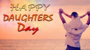 National Daughters Day Images