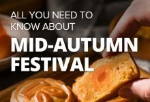 Mid Autumn Festival Traditions