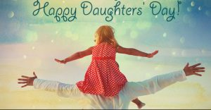 National Daughters Day Wishes